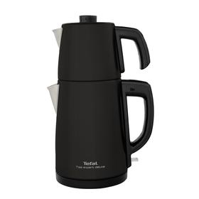 Tea Expert Deluxe Siyah Çay Makinesi