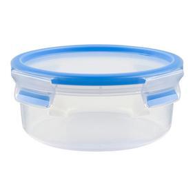 Master Seal Yuvarlak Plastik Saklama Kabı - 0.85L